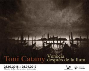Venècia a Llucmajor